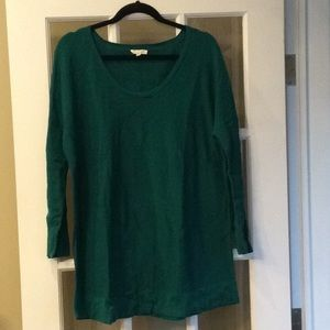 AS IS Eileen Fisher sweater